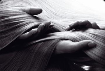 Der Lebenslauf von Tim Tuna: Die Liebe zu schönem Haar